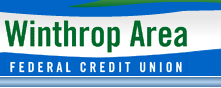 Winthrop Area Federal Credit Union Logo